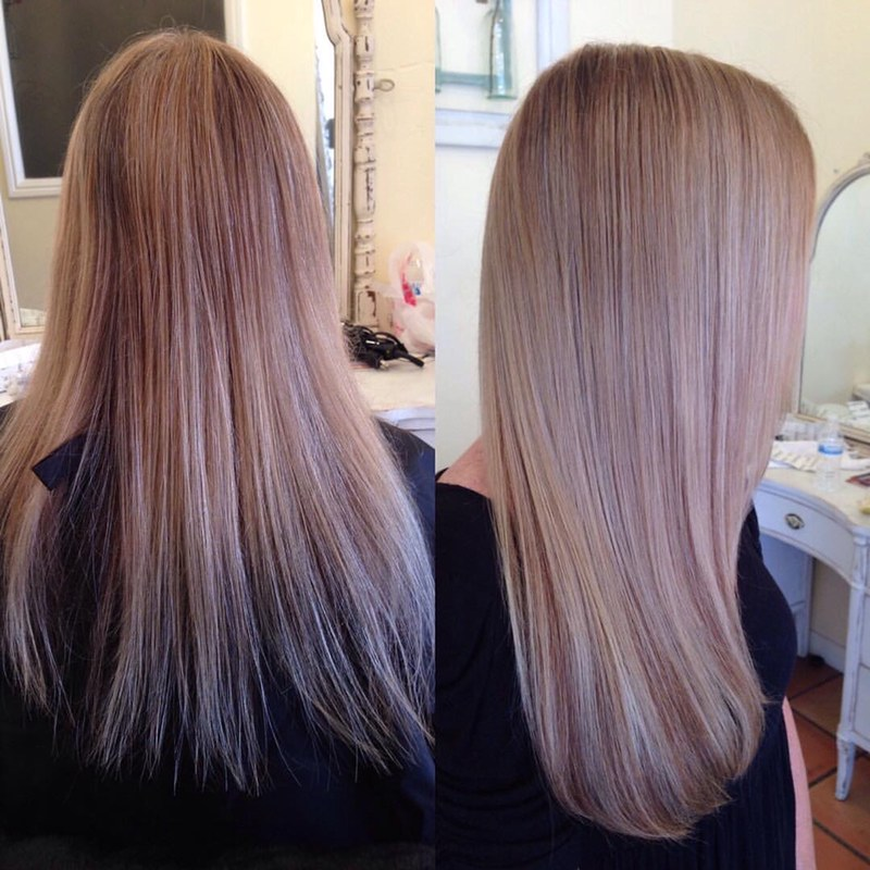 Elegant Extensions Great Lengths Hair Extensions